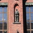 Stock Photo: Stockholm Town hall.
