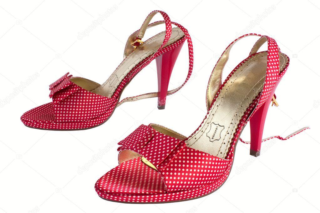 К чему снится подарок туфли