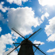 Old windmill — Stock Photo #1102361