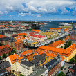 Copenhagen — Stock Photo #1102398
