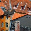 Roofs — Stock Photo #1239102