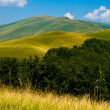 Stock Photo: Carpathians