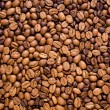Coffee texture — Stock Photo #1262914