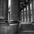 Colonnade — Stock Photo #1290077