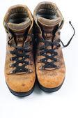 Usa botas — Foto de Stock