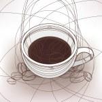 Coffee — Stock Photo #1294942
