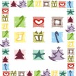 Christmas decoration — Vector de stock #1467570
