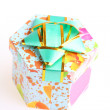 Beautiful gift box — Stock Photo #1100811