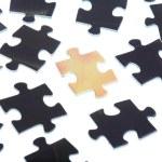 Puzzle — Stock Photo #1101695