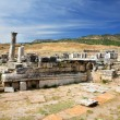 Stock Photo: Ancient city of Hierapolis (Turkey).