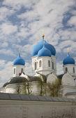 Russia. Bogolubovo — Stock Photo
