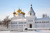 Mosteiro de ipatevsky. — Fotografia Stock