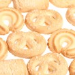 Royalty-Free Stock Photo: Sugar cookies