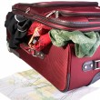 Suitcase — Stock Photo #1102080