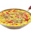 Royalty-Free Stock Photo: Omelette