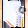Royalty-Free Stock Photo: Tools for measurements