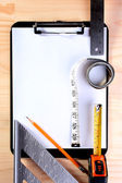 Tools for measurements — Stock Photo