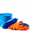 Set for cleaning — Stock Photo #1278932