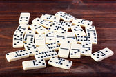 Dominoes — Stockfoto