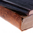 Royalty-Free Stock Photo: Ancient books
