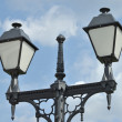Street lamp — Stock Photo #1099232