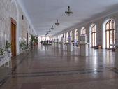 Galleria di narzan principale. — Foto Stock