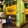 Stockfoto: Mechanical manufacture.