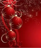 Christmas theme. — Stock Vector