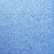 Stock Photo: Frosted glass