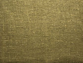 Rough brown textile background — Stock Photo