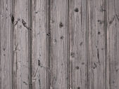 Old grey wooden background — Stock Photo