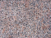Red granite background — Stock Photo