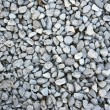 Crushed stone background - Foto de Stock