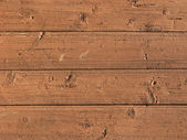 Brown colored wooden background — Stok fotoğraf