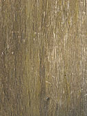 Old weathered natural wooden background — Stock Photo