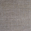Flax fabric texture - Stock Photo