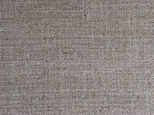 Flax fabric texture — Stock Photo