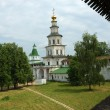Стоковое фото: Medieval monastery in New Jerusalem