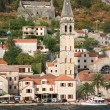 Stock Photo: Perast