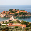 Sveti Stefan — Stock Photo #1107944