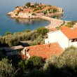 Sveti Stefan — Stock Photo #1109537