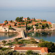 Royalty-Free Stock Photo: Sveti Stefan