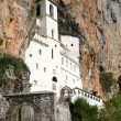 Stock Photo: Ostrog monastery