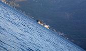 Kotor Bay — Stock Photo