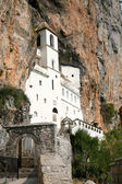 Ostrog monastery — Stock Photo