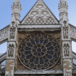 The Westmister Abbey — Stockfoto