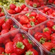 Strawberry — Foto de stock #1127337