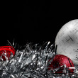 Stock Photo: Christmas. holiday background