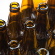 Royalty-Free Stock Photo: Closeup bottle of beer