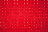 Red textile pattern — Stock Photo